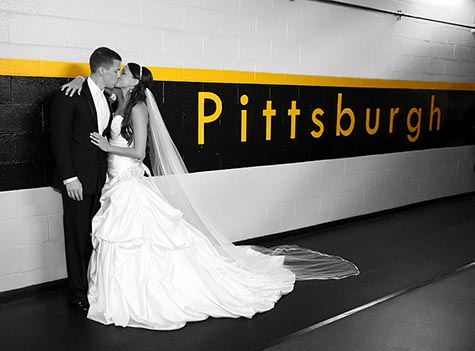 wedding photographers in pittsburgh